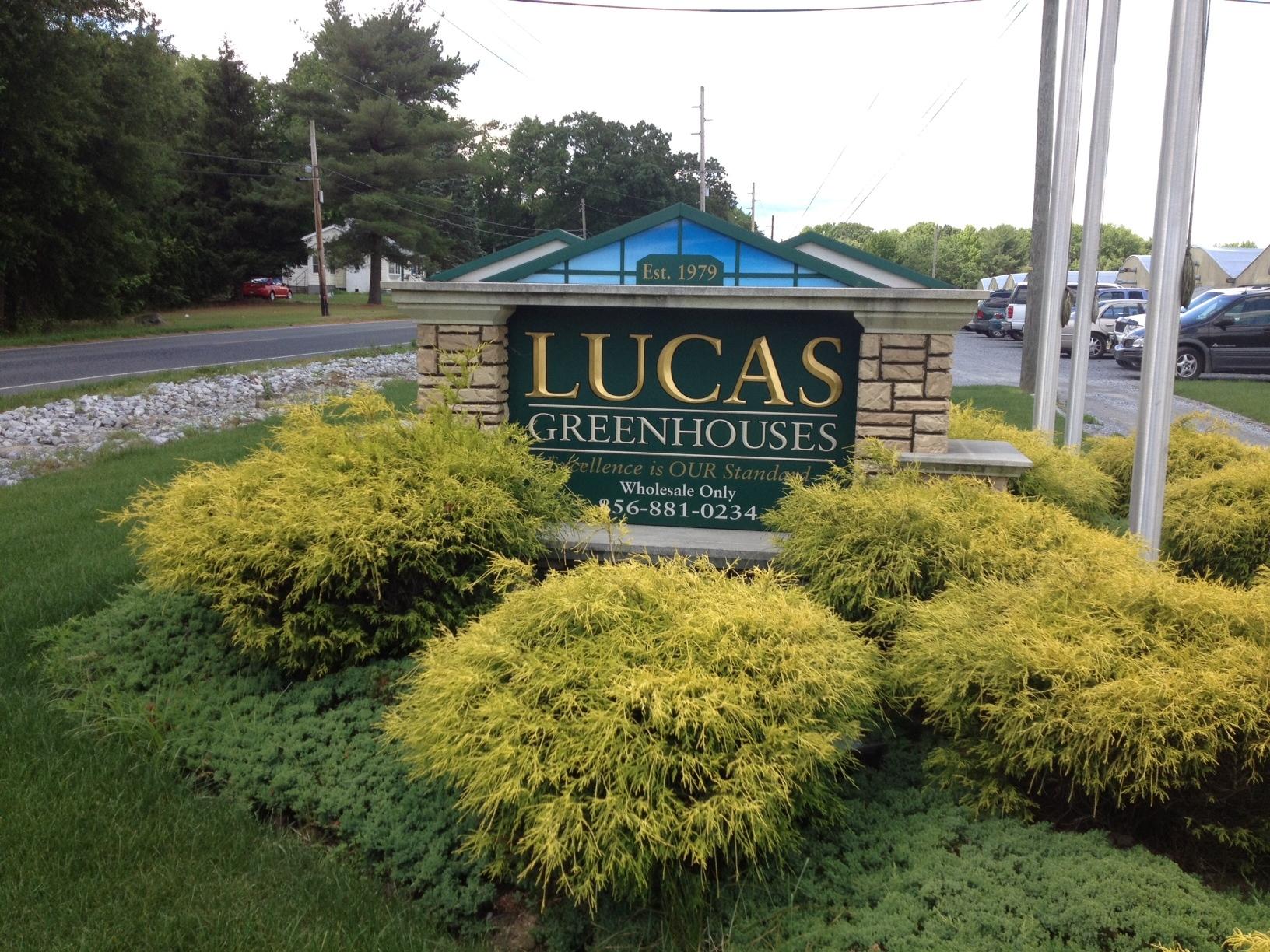 Lucas Greenhouses