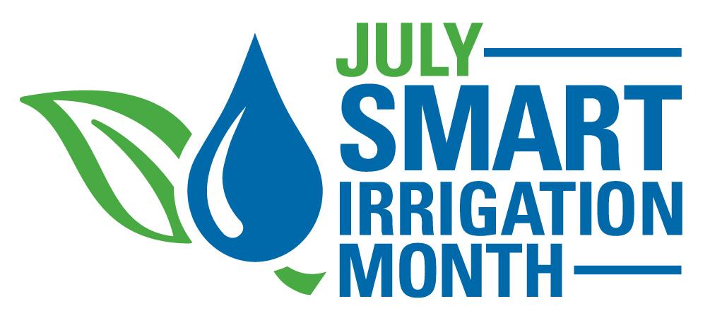 July Smart Irrigation Month