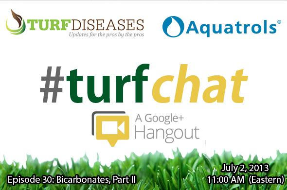 TurfChat Episode 30
