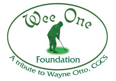 Wee One Foundation Logo
