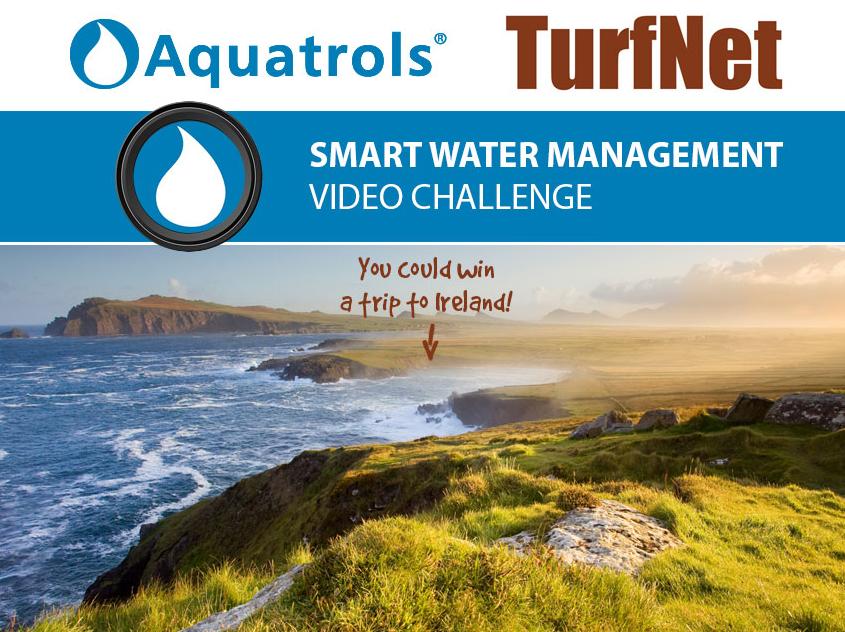 Water Challenge Ireland