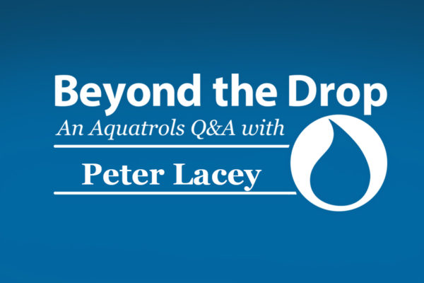 Beyond The Drop with Peter Lacey