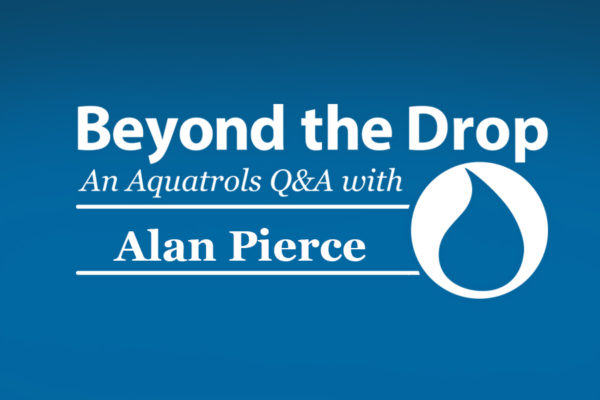 Beyond The Drop with Alan Pierce