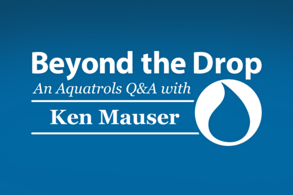 Beyond The Drop with Ken Mauser