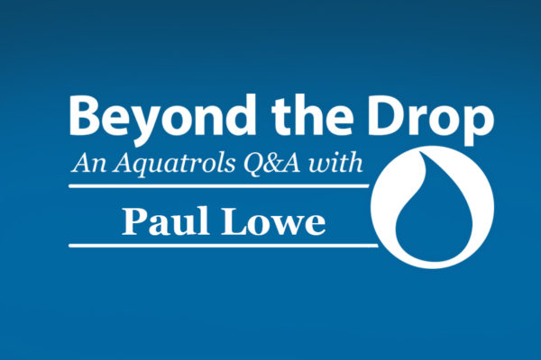 Beyond The Drop with Paul Lowe