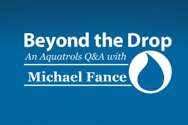 Beyond The Drop with Michael Fance