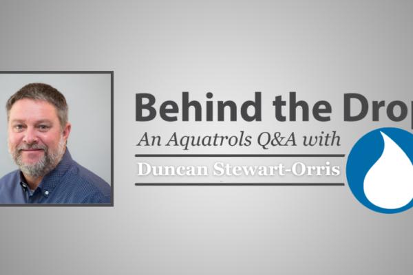 Behind The Drop with Duncan Stewart-Orris