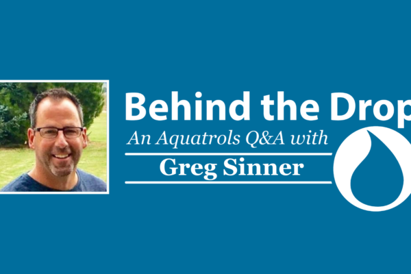 Behind the Drop with Greg Sinner