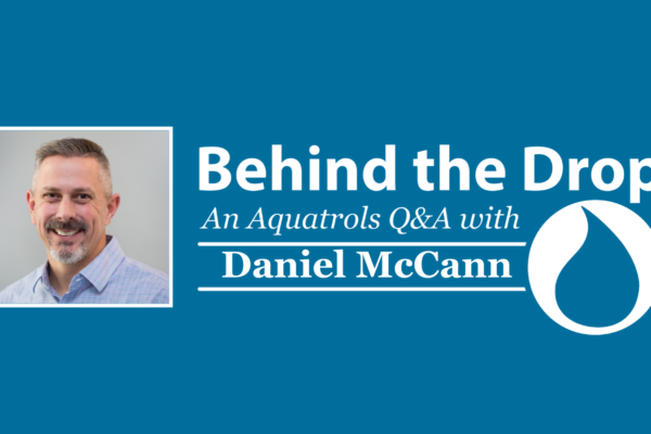 Behind The Drop with Daniel McCann